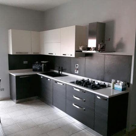 Cucina moderna - MB Arreda