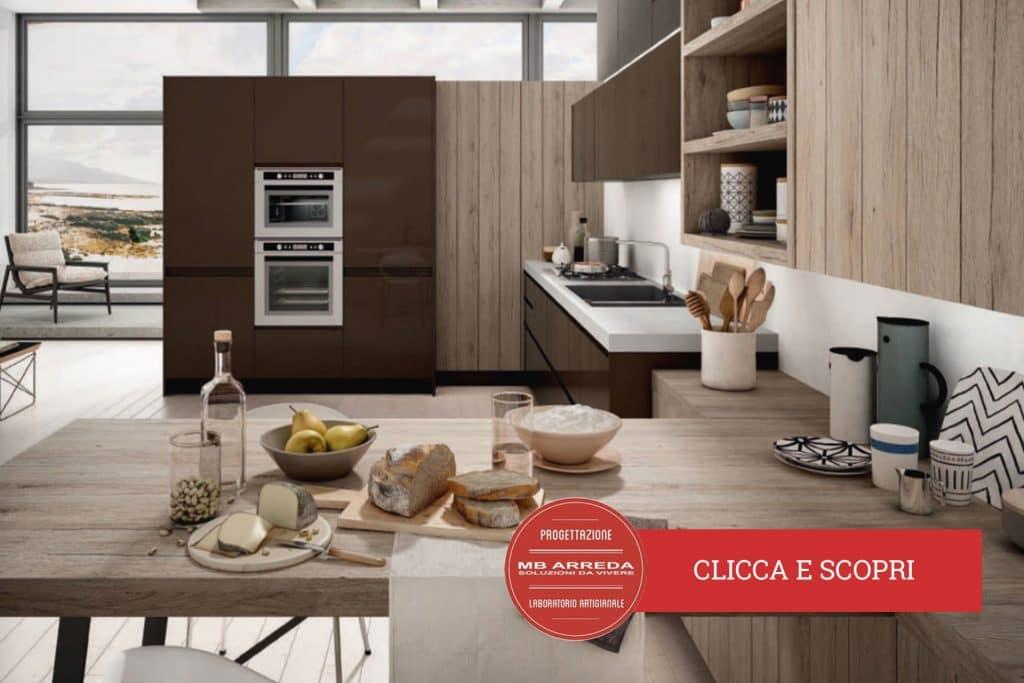 Cucina Wega Arredo3 - MB Arreda
